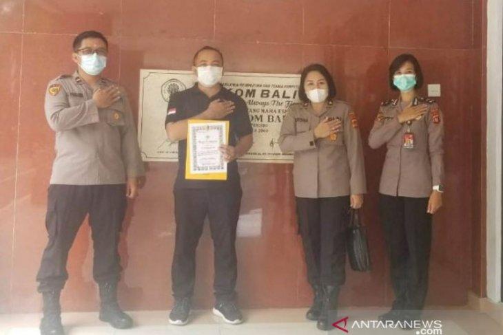 Polda Bali apresiasi ITB STIKOM Bali sebagai auditor TI penerimaan anggota Polri