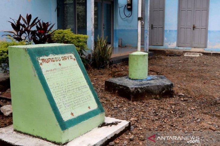 Video-Peletakan batu pertama Monumen Munggu Raya direncanakan 17 Mei 2021