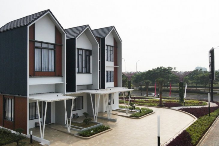 Sentosa Park Tangerang hunian yang menyasar milenial