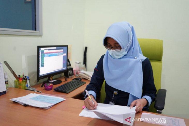 Bank Kalbar Syariah tetap layani nasabah dengan prima di tengah pandemi