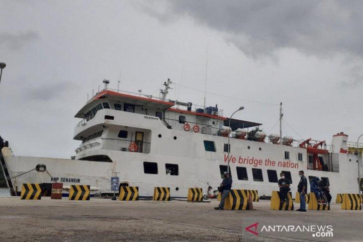 Kemenhub sediakan 70 GeNose di ASDP seluruh Indonesia