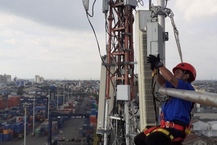 XL Axiata pastikan jaringan 100 persen beroperasi kembali normal
