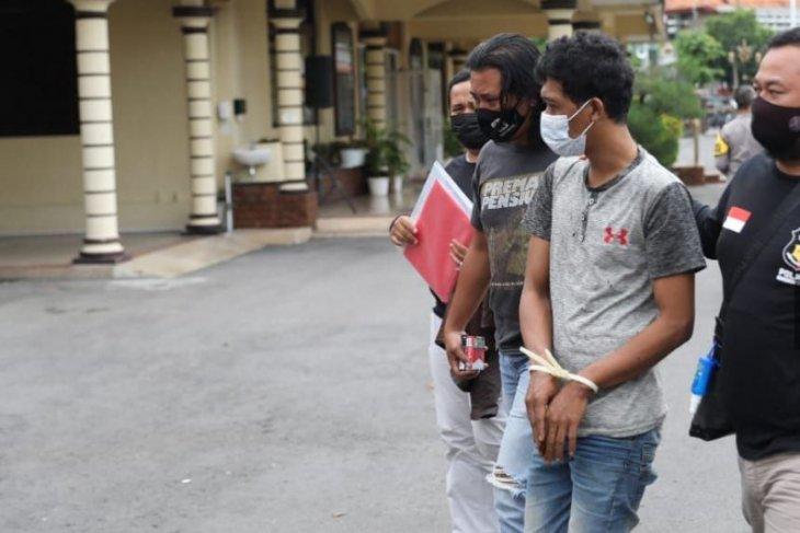 Polres Madiun Kota tangkap pelaku penipuan bisnis jual beli ayam