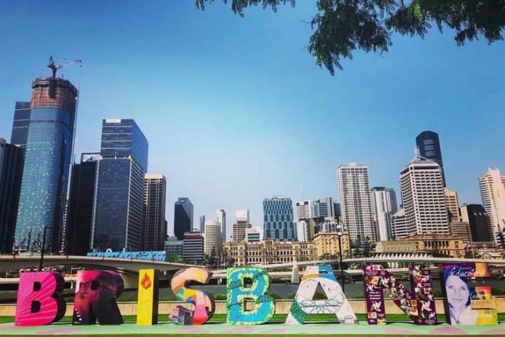 Brisbane perpanjang 'lockdown', tentara jaga Sydney