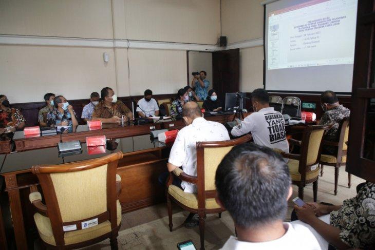 Risma diundang saksikan pelantikan Eri-Armuji di Surabaya