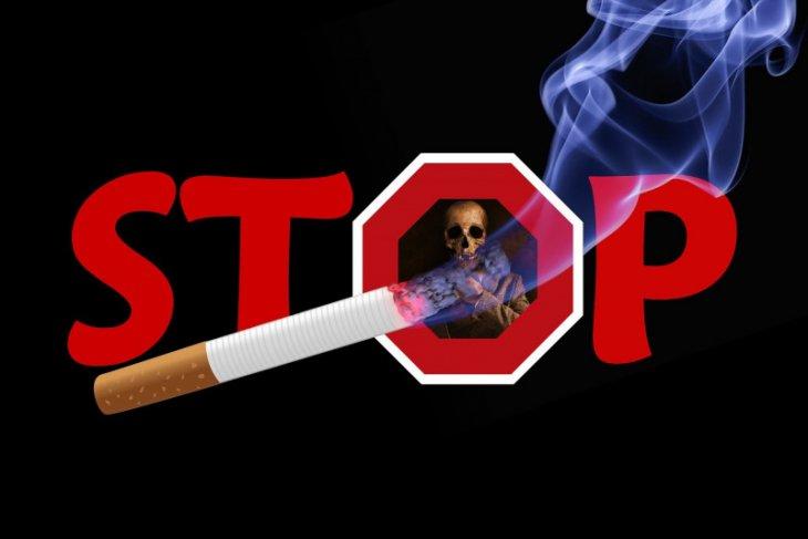 Kematian akibat kanker paru naik di tahun 2020