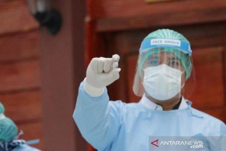 Pasien COVID-19 di Bangka Belitung bertambah 236 jadi 7.141 orang