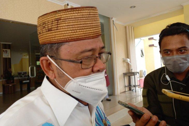 Bupati Gorontalo Utara tepis isu penggantian Sekda