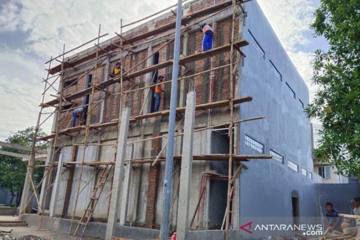 Bangun tempat ibadah, warga Bekasi digugat pengembang