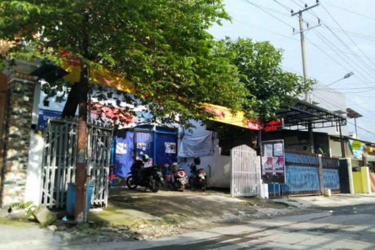 Densus 88 arrests suspected terrorists in East Java
