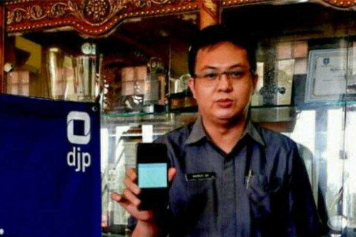 Forkopimda Bangka Barat ajak masyarakat lapor SPT melalui e-Filing