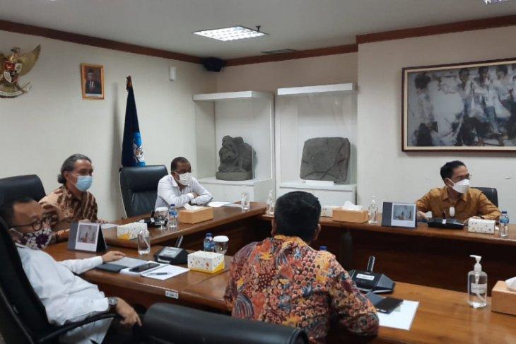 Dirjen kebudayaan Kemendikbud dukung pembangunan ACOM Center