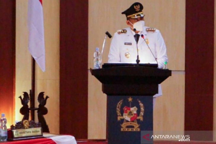 Bobby Nasution minta dukungan dan kerja sama tangani banjir di Medan