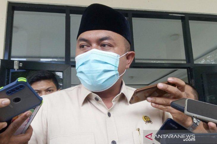 DPRD Kabupaten Bogor minta pemkab tentukan arah pembangunan