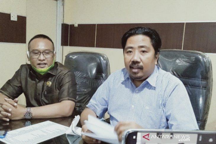 DPRD Banjarmasin: Penerimaan kartu kendali elpiji ditambah 1.876 KK