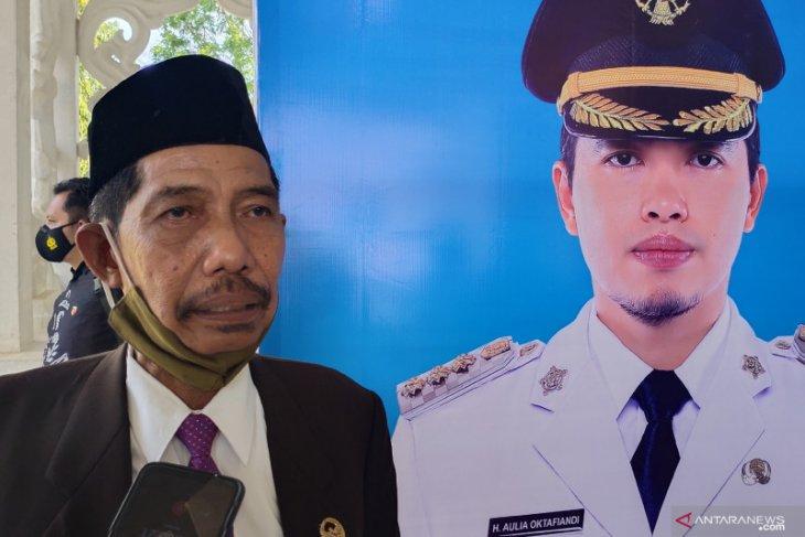 Ketua DPRD HST: Kami harap bupati baru dapat bekerjasama dengan baik