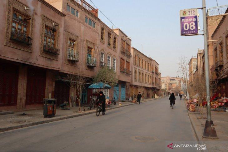 China kembali undang Uni Eropa kunjungi Xinjiang