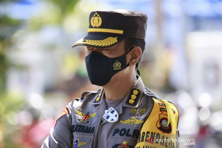 Polda Gorontalo imbau tidak ada konvoi usai pelantikan kepala daerah