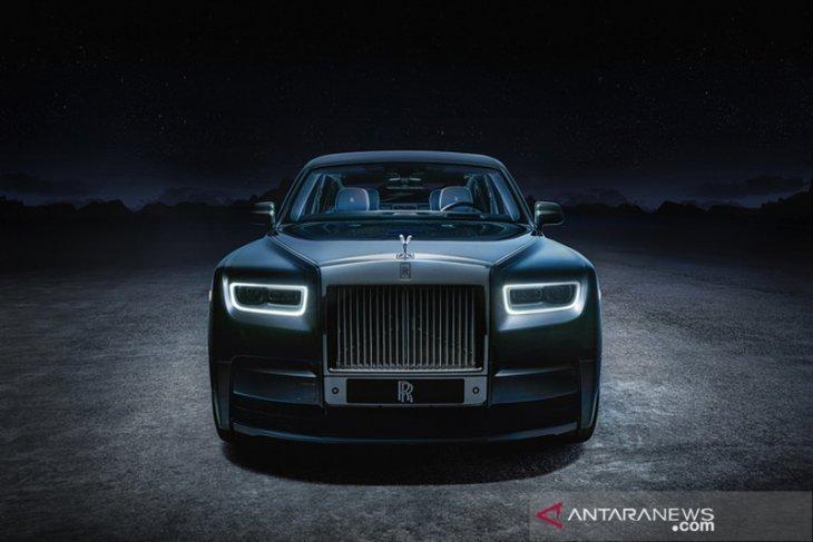 Rolls-Royce umumkan koleksi Phantom Tempus, terinspirasi waktu dan astronomi