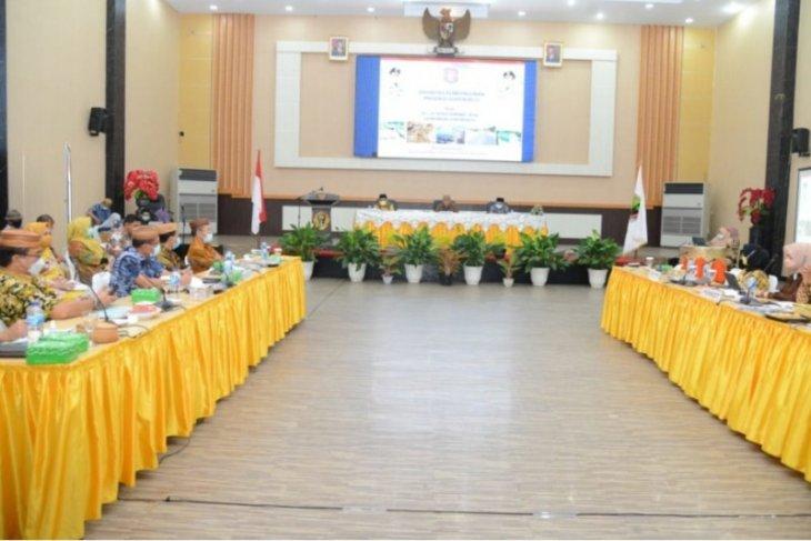 Pemprov alokasikan Rp586 miliar untuk Kota Gorontalo di 2021
