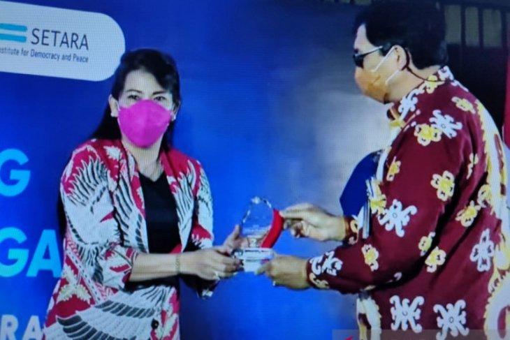 Singkawang dinilai sebagai Kota Tertoleran se-Indonesia