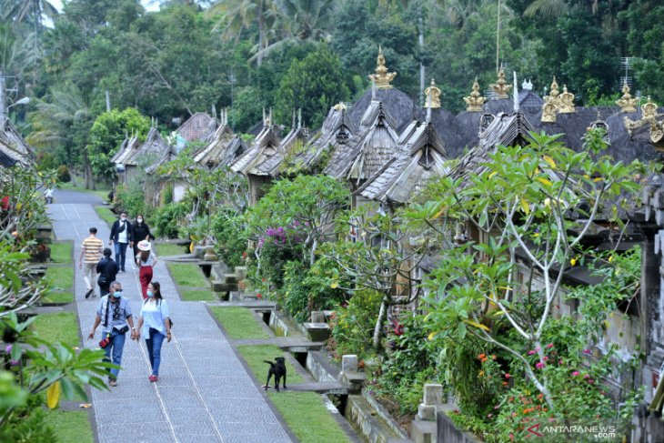 Indef: matangkan rencana buka pariwisata Bali
