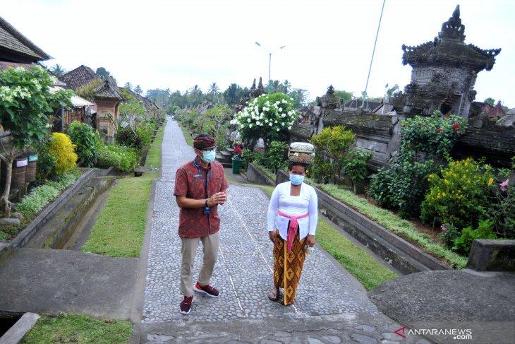 Menpar ungkap rencana buka pariwisata di Bali lewat