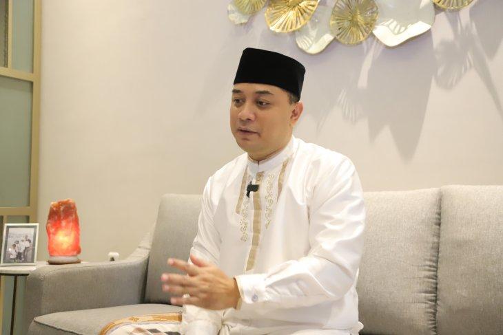 Kadin dan Hipmi dukung Eri-Armuji pulihkan perekonomian di Surabaya