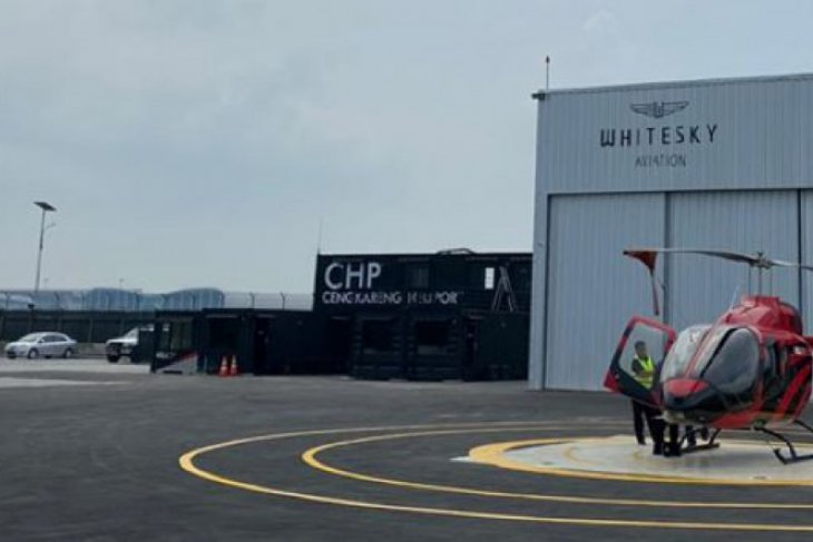 Penumpang dari Bandara Soetta kini bisa dilayani