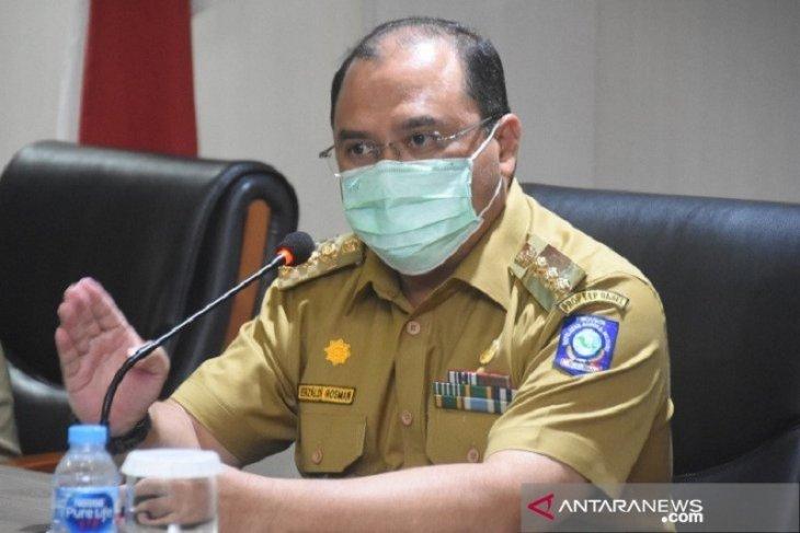Forkopimda se-Bangka Belitung sepakat terapkan sanksi prokes langsung