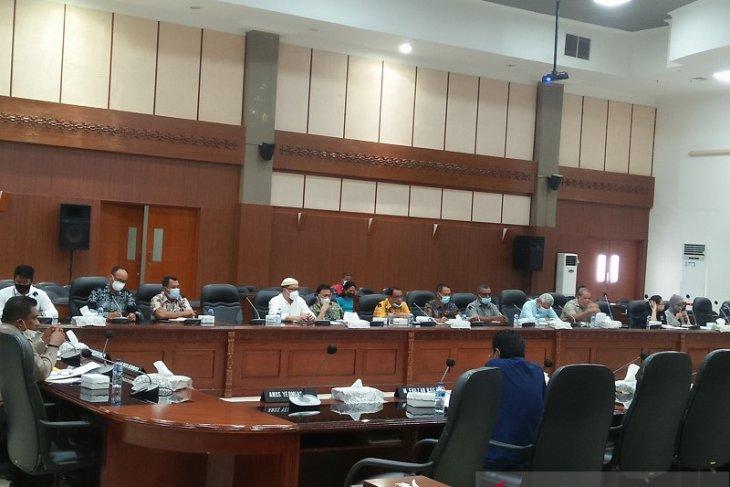Komisi III DPRD Maluku ingatkan mitra masukan dokumen program 2020