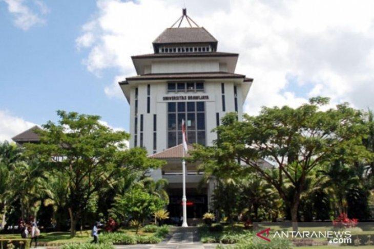 Universitas Brawijaya tempati posisi keenam PTN terbaik versi 41CU