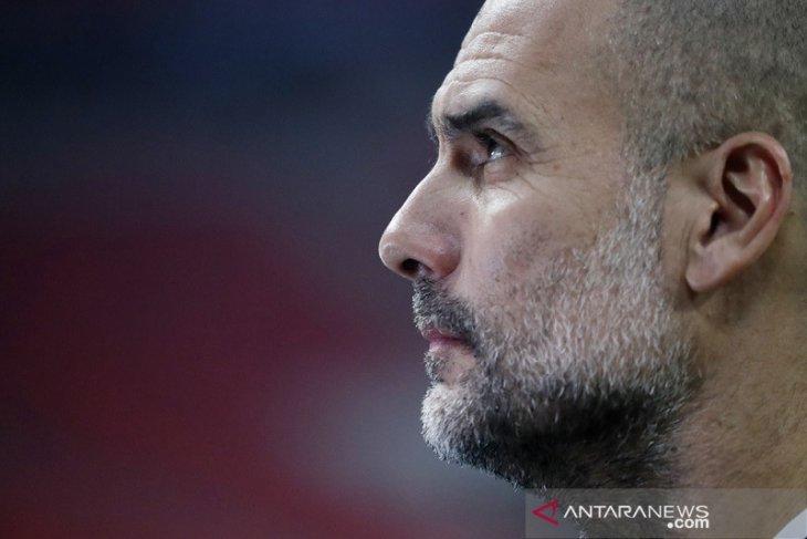 Liga Inggris: Manchester City tak akan datangkan penyerang baru