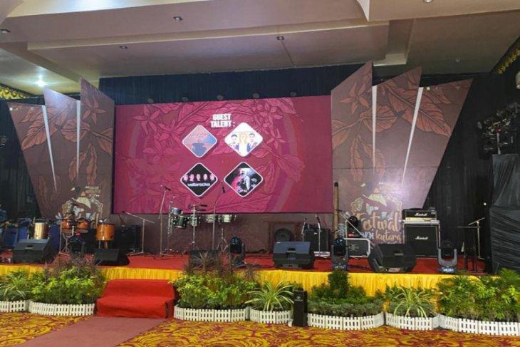 Festival Kopi Kutaraja di Banda Aceh, berikut rangkaiannya