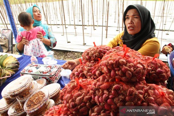 TPID Balikpapan lanjutkan kendalikan inflasi pertanian perkotaan