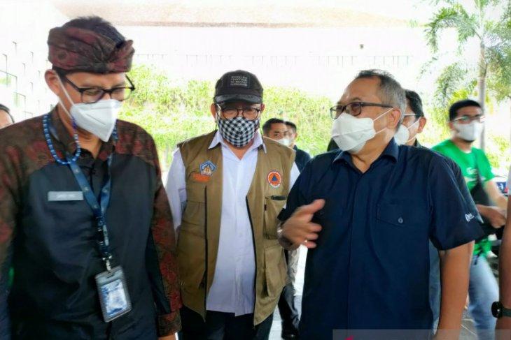 BI: Percepatan vaksinasi COVID-19 di Bali dorong wisatawan percaya diri untuk datang