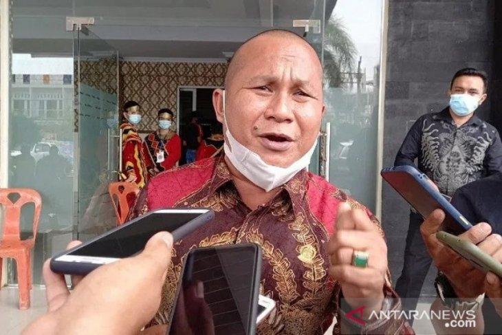 Rahmansyah ajak masyarakat dan ASN sukseskan program Wali kota Sibolga Jamal-Pantas