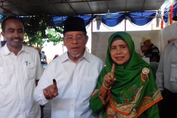 Gubernur Malut minta empat kepala daerah baru hindari perbedaan