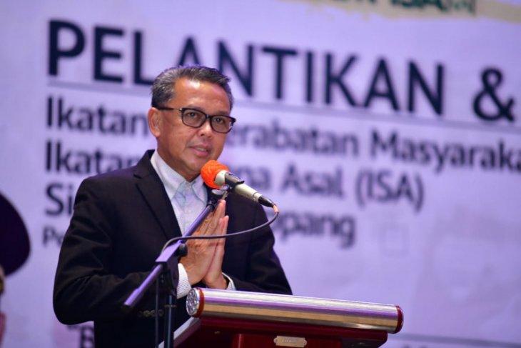 Penangkapan KPK ganggu peluang Nurdin Abdullah di pilgub