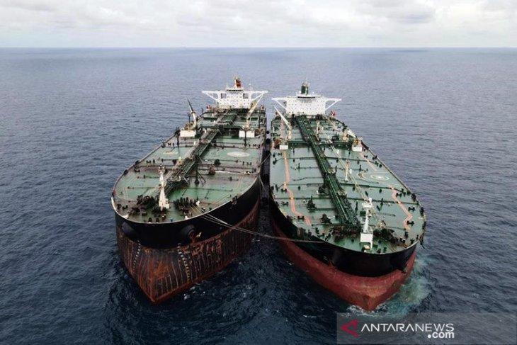 Mahfud MD minta usut tuntas dua super tanker Iran dan Panama