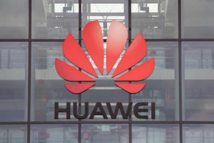 Huawei buat mobil listrik?