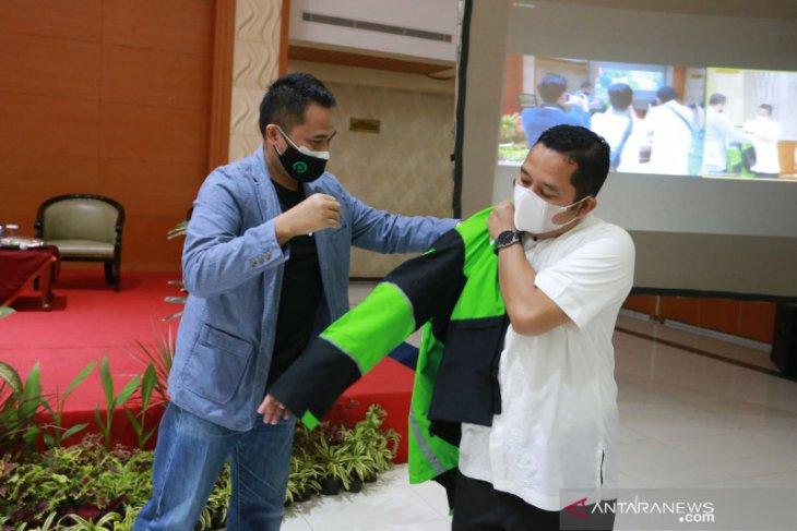 Pemkot Tangerang gandeng Tokopedia - Gojek untuk bantu penjualan produk UMKM