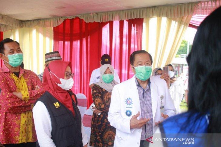 UMM gandeng Kementerian PUPR-BNPB bangun rumah sakit lapangan COVID-19