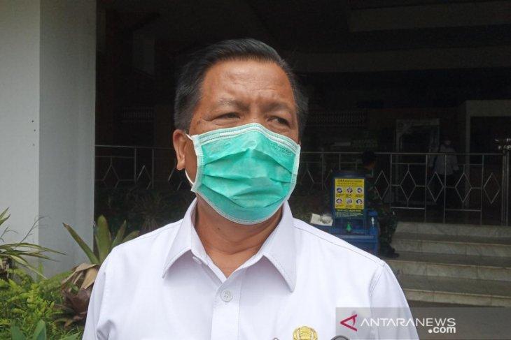 Pemkab Bogor janji ajukan rancangan revisi RPJMD 2018-2023 awal Maret