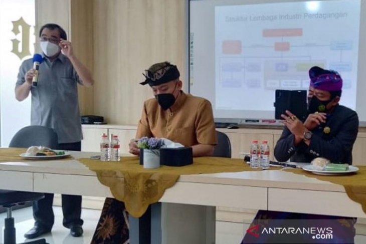 SGB Bali gandeng BBJ kenalkan peluang perdagangan berjangka komoditas