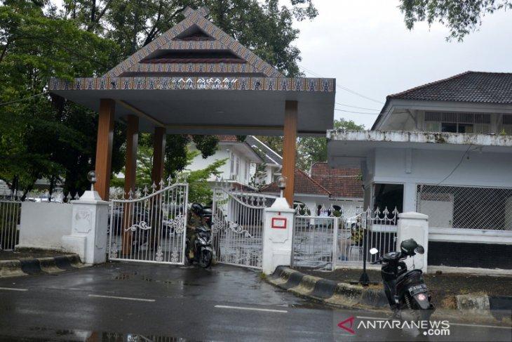 Jubir Gubernur Sulsel: Keluarga serahkan proses hukum ke KPK
