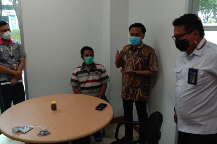 PT SMART bantah sebabkan adanya pencemaran udara di Rungkut Surabaya