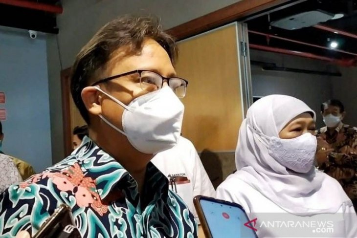 Data confirms 1.6 million Indonesians inoculated against COVID-19