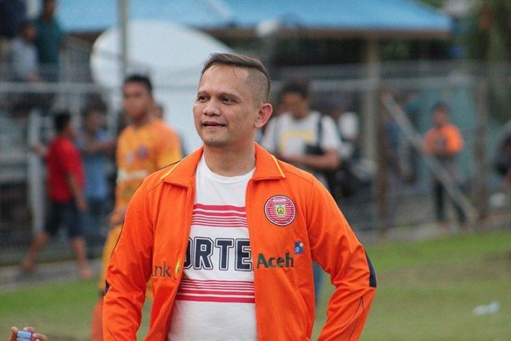 Persiraja seleksi tiga pemain asing untuk Piala Menpora