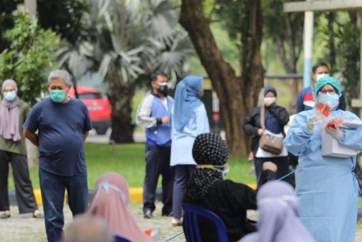 Klaster keluarga mendominasi penyebab penyebaran COVID-19 di Kota Madiun
